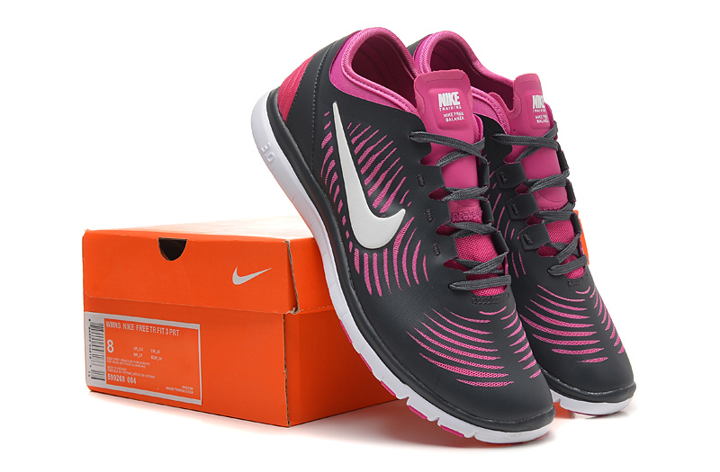 finest selection 21f5c 15061 ... where to buy 2014 wmns nike free balanza black red shoes for women  8699d f6bed