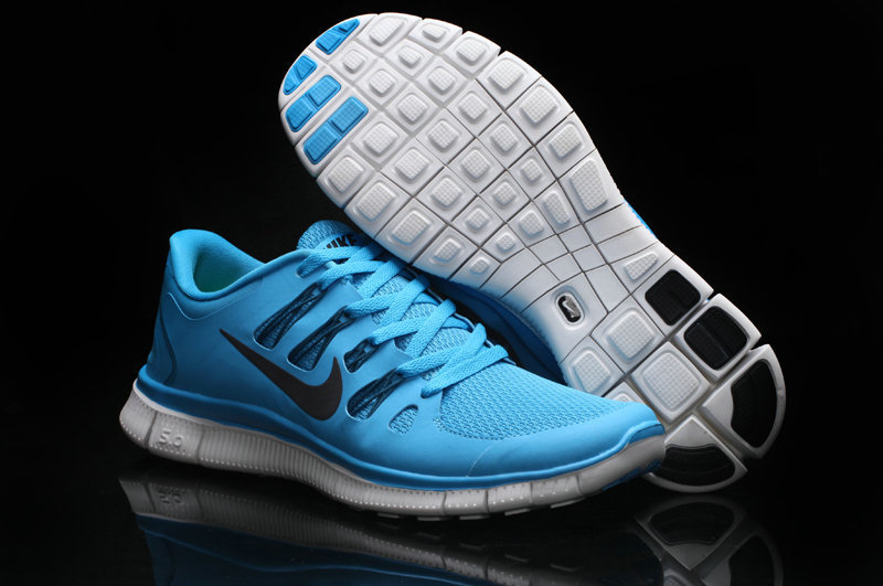 Trendy Nike Free Run 5.0 2 Blue