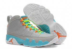 Air Jordan 9 GS Shoes