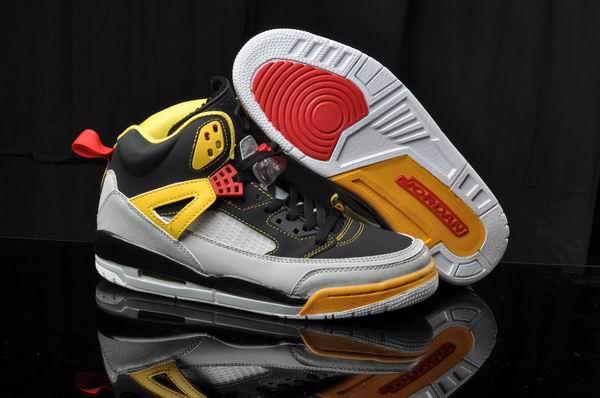 Air Jordan Spizike 3M