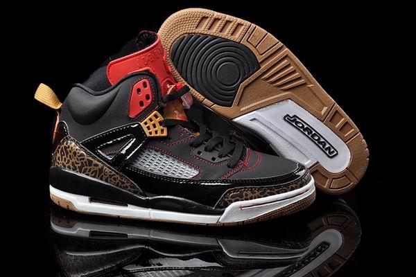 Air Jordan Spizike Challenge Red