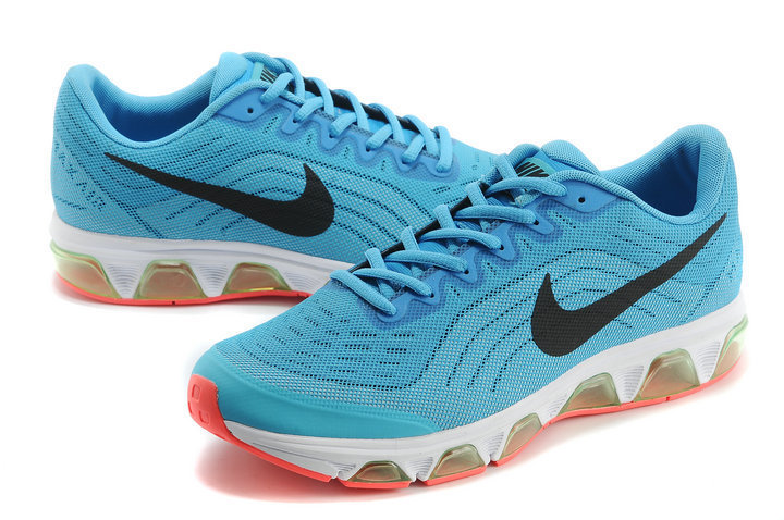 Nike Air Max 2015 Cushion Baby Blue White Shoes