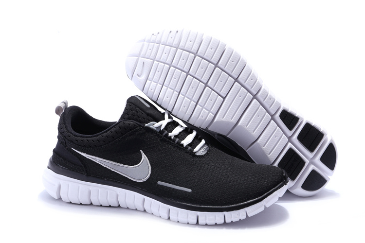 Nike running shoes 2014 black