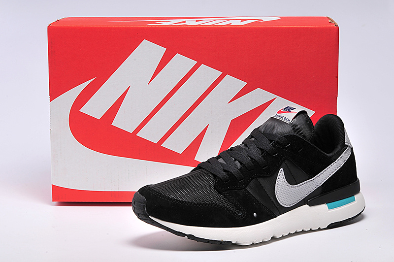 Nike 2015 Archive Black White Shoes