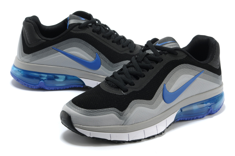 Nike Air Max TR 180 Black Grey Blue White