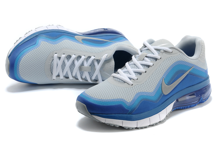 Nike Air Max TR 180 Grey Blue White