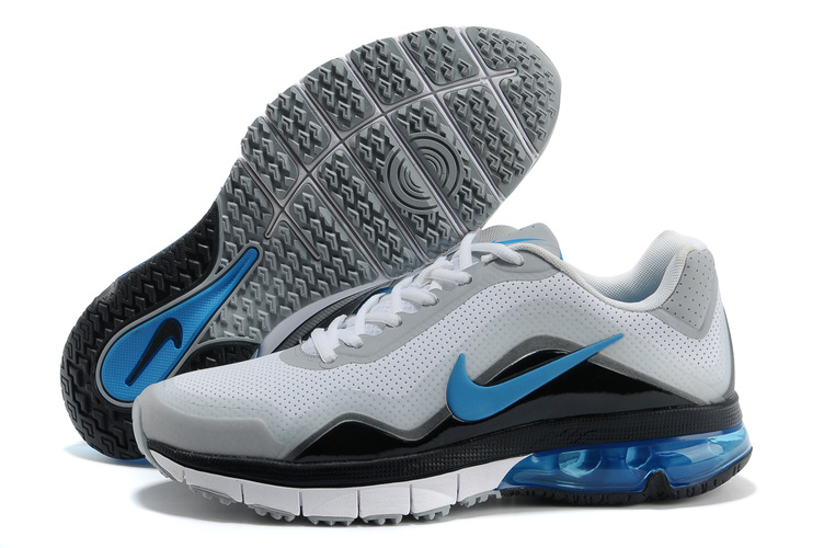 Nike Air Max TR 180 White Black Blue