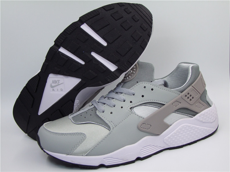 Nike Air Huarache 1 Grey White Shoes