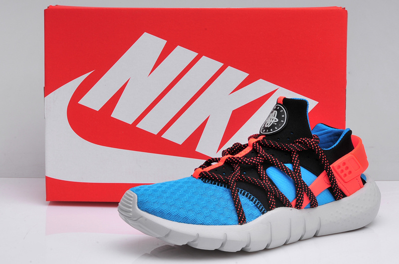 Nike Air Huarache NM Lagoon Blue Shoes
