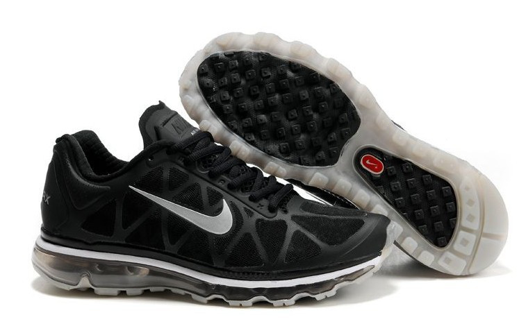 Nike Air Max 2011 Black White