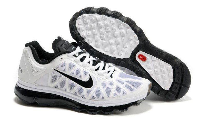 Nike Air Max 2011 White Black