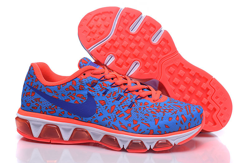 Nike Air Max 20K8 Blue Red Shoes