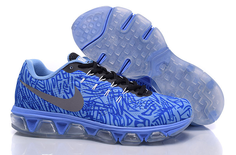 Nike Air Max 20K8 Blue Shoes