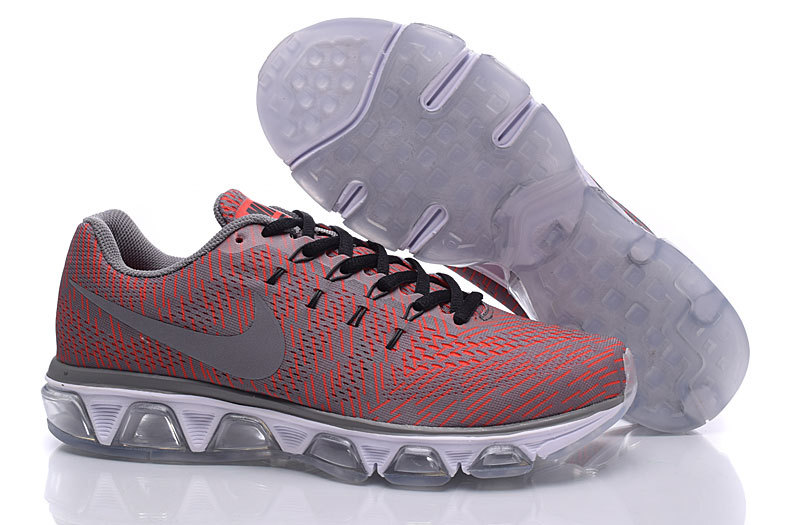 Nike Air Max 20K8 Orange Grey Shoes