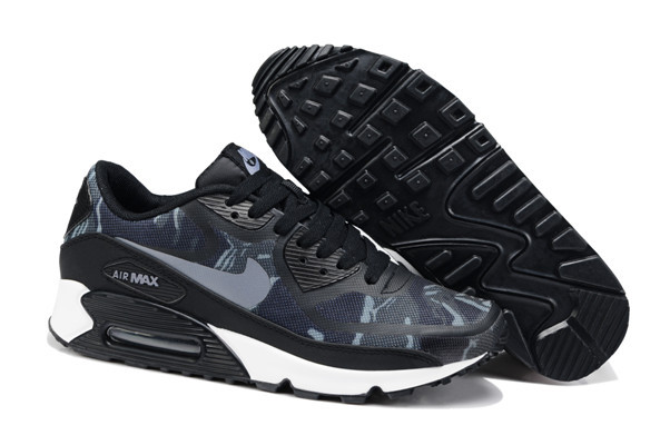 Nike Air Max 90 PREM TAPE Black Lover Shoes