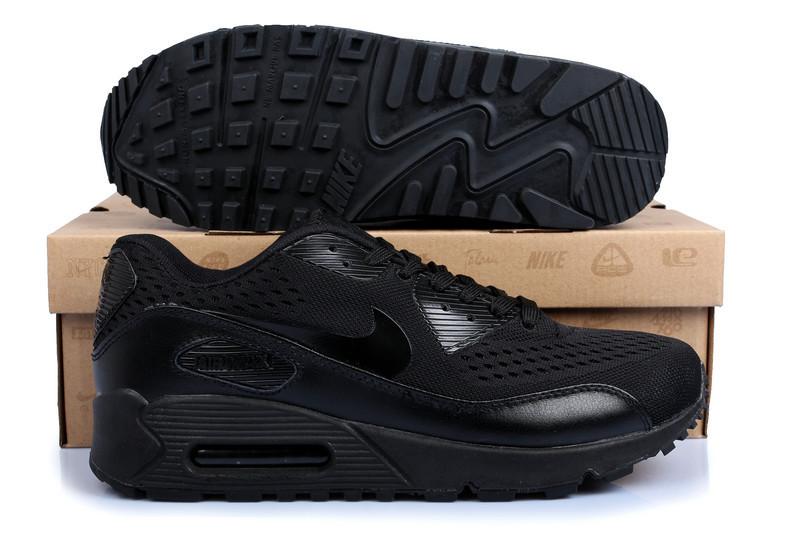 Order Mens Nike Air Max 90 Em - Nike Air Max 90 Em Black Nikes Discount