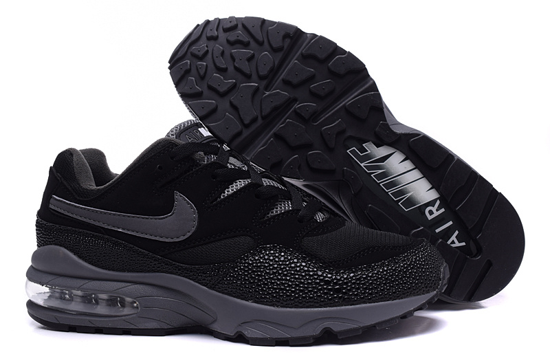 Nike Air Max 94 Black Shoes