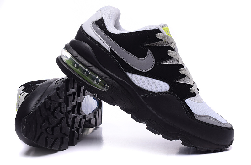 Nike Air Max 94 Black White Shoes