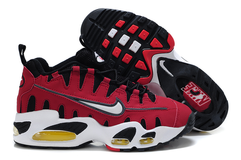 Nike Air Max NoMo Varsity Red