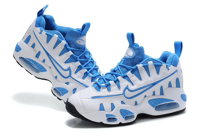 Nike Air Max NoMo White Blue