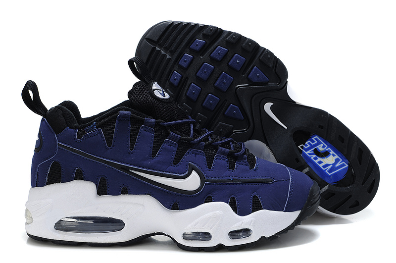 Nike Air Max NoMo True Blue White