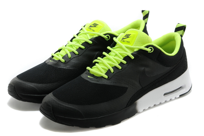 Nike Air Max Thea 90 Black Green