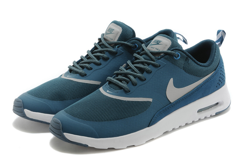 Nike Air Max Thea 90 Blue Grey