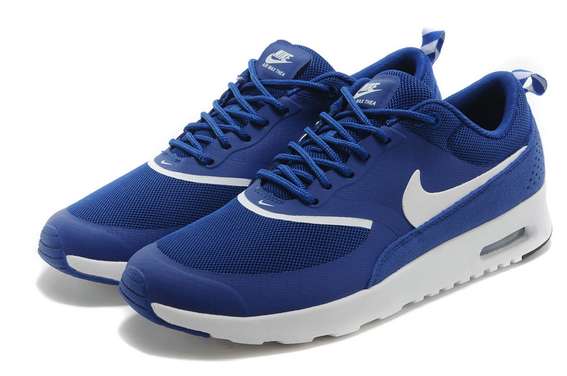 Nike Air Max Thea 90 Blue White