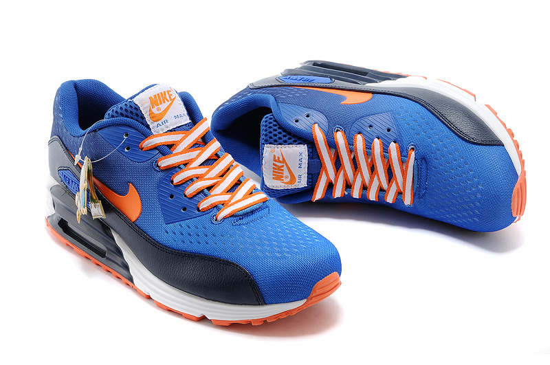 Nike Air Max World Cup Netherlands Edition Blue Orange Black White
