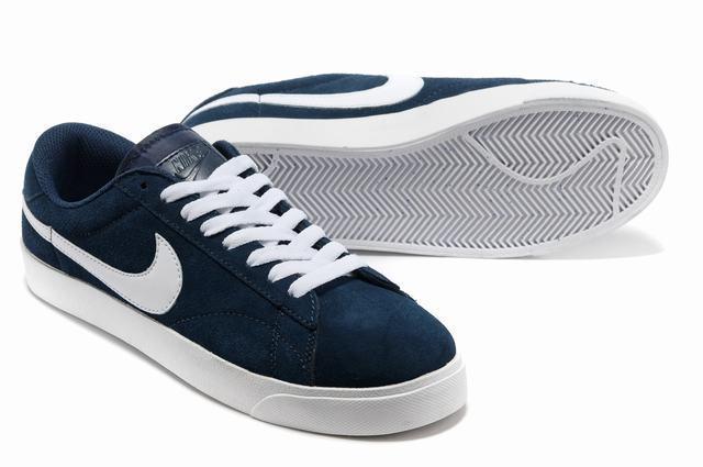 Nike Blazer 3 Low Deep Blue Shoes