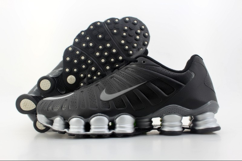 best website 6b6c7 ba9e5 Cheap Original Nike Shox TLX Running Shoes Sale