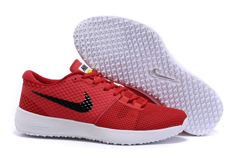 Nike Zoon Speed Trainer 2 Red White Running Shoes