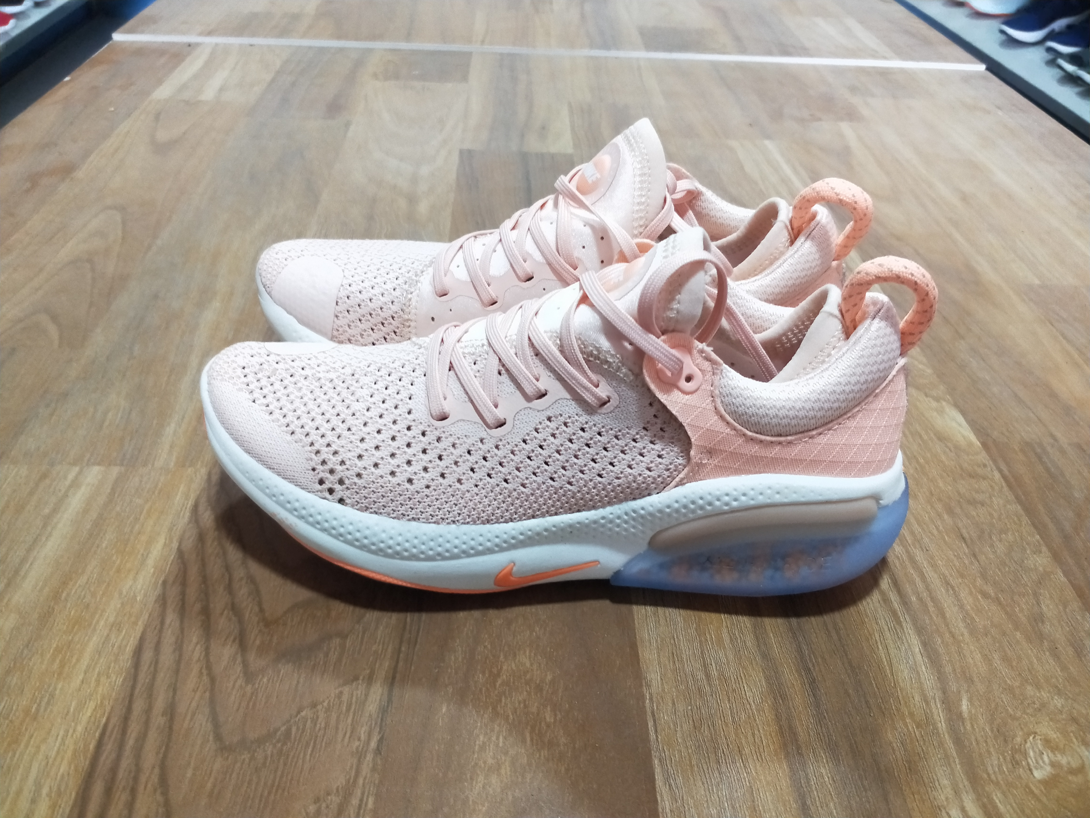 2020 Nike Joyride Run FK Pink For Women