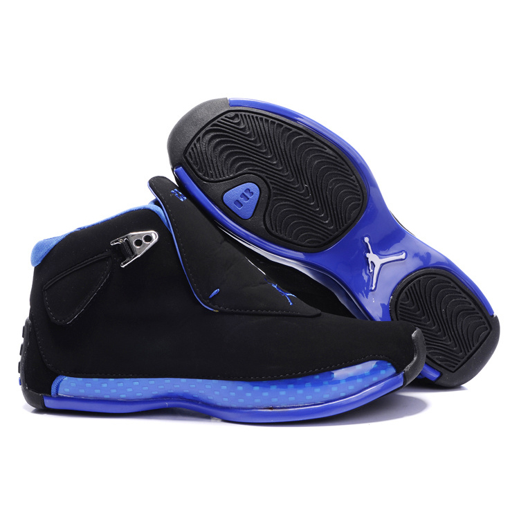 Air Jordan 18 GS Shoes